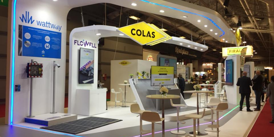 Stand Colas – SMCL